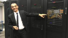 Sacha Rosenthal, Pdg-fondateur de Xefi,