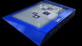 le kit de développement hPlore Touch
