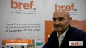 Christophe Fargier Ninkasi