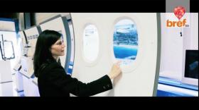 Vision Systems et son concept Acti-Vision Window