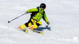Ski Mojo - bref eco