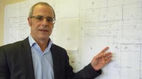 Yves Serfaty, PDG de La Bresse et de Sibert