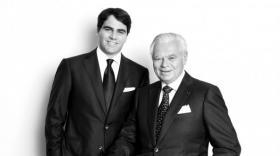 Alain et Laurent Schimel, Zilli.