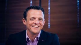Laurent Fiard, PDG de Visiativ.