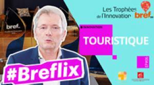 Trophées Bref Eco de l'Innovation 2020 EP#06 - Innovation Touristique