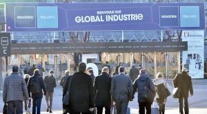 Le grand événement de l'Industrie en France arrive à Lyon !