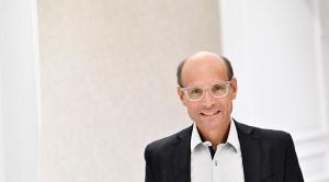 Marc-André Audisio, associé, directeur EY Auvergne-Rhône-Alpes.