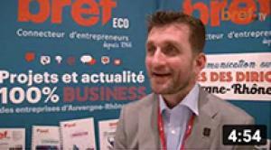 Interview de Fabien Duranel - Mondial Events pour Entreprise du Futur