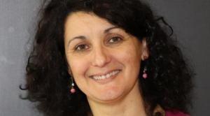Géraldine Le Duc, cofondatrice et dirigeante de NH Theraguix.