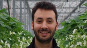 Yassine El Qomri - cofondateur de Red