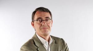 Alain Boiron, représentant de la troisième génération à la tête de l'entreprise drômoise Vergers Boiron..
