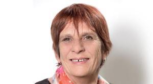 Hélène Miollan, cheffe de projet régionale du secteur des services à la personne.