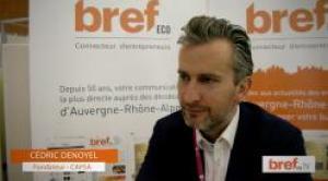 Interview de Cédric Denoyel, fondateur de Capsa