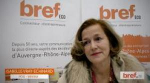 Interview de Isabelle Vray-Echinard, PDG de Mirima