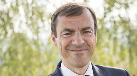 Daniel Karyotis, dg de la Banque Populaire Auvergne Rhône Alpes