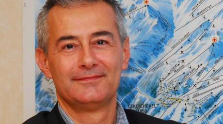 Pascal Vie, directeur d'Affiniski.