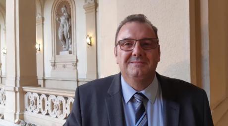 Philippe Valentin, brefeco.com