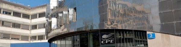 CPE Lyon/BioFactory