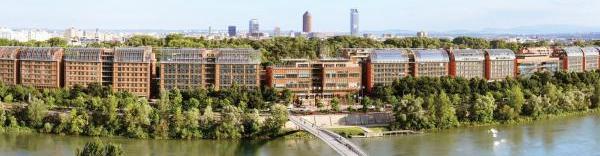 Centre de congrès de Lyon - bref eco