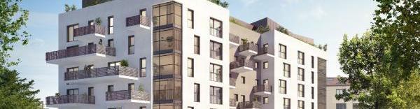 "La future résidence ""L'Enecy"" brefeco.com"