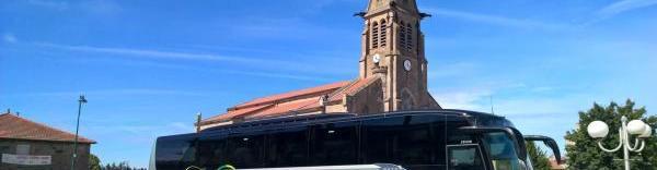 Le forézien Autocar Just rejoint le giron de l'isérois Faure - bref eco
