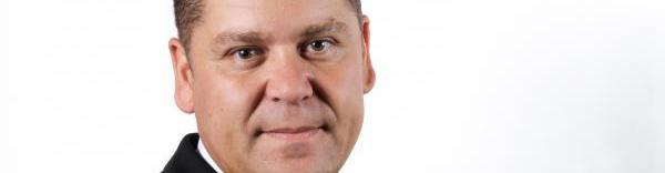 Boris Lechevalier, directeur général d'Altios International. - bref eco