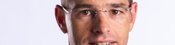 Bruno Helfre, directeur Orange Entreprises Auvergne-Rhône-Alpes.
