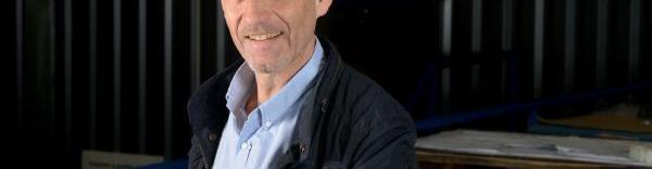 A 51 ans, Bruno Voland, président de la société Tra-C industrie, devient président de l'UIMM du Rhône.
