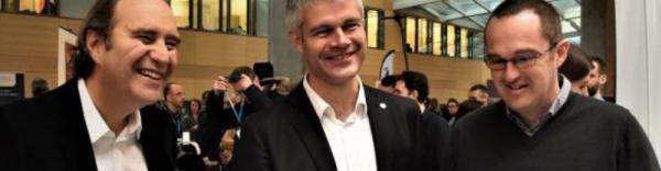 Emmanuel Ranc au Digitial Summit