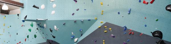 L'escalade de bloc est une activité sportive, ludique et sécurisée, qui s'adresse à tous.