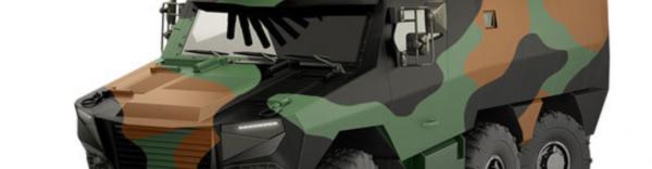 Nexter griffon roanne - bref eco