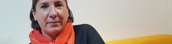 Céline Imbaud