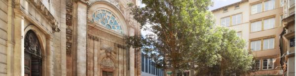 Cité Internationale de la Gastronomie Lyon