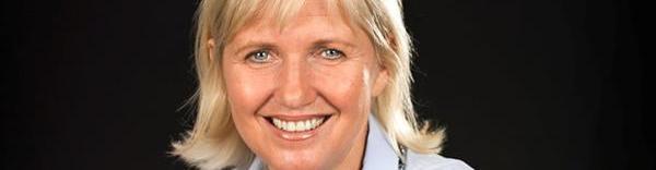 Claire Fistarol, présidente du directoire du Groupe Tessi.
