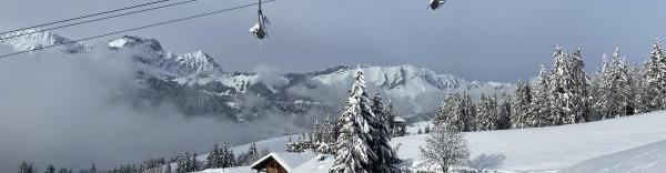 Des télésièges à l'arrêt tout l'hiver 2020-21... malgré la neige.
