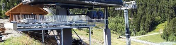 l'Eau d'Olle Express - bref eco