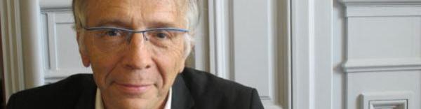 Etienne Dureau, président du directoire d'IPM France - brefeco.comipm f