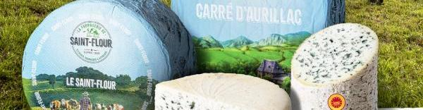 La Fromagerie de Saint-Flour - bref eco