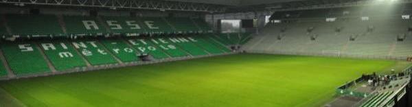 Stade ASSE
