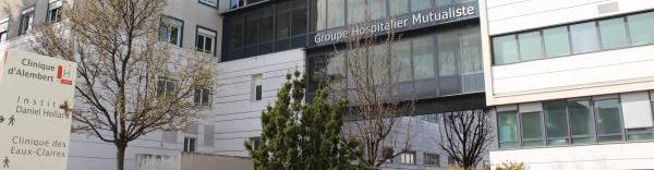 Le Groupe Hospitalier Mutualiste de Grenoble - bref eco