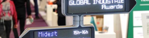 global industrie - bref eco