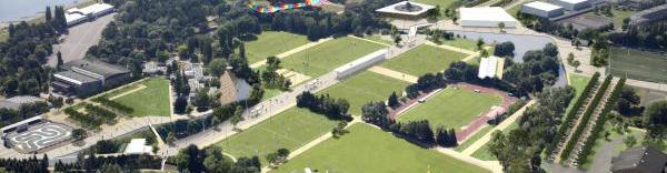 plateau sportif de Vichy - bref eco