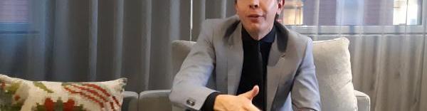 Hervé Legros, brefeco.com