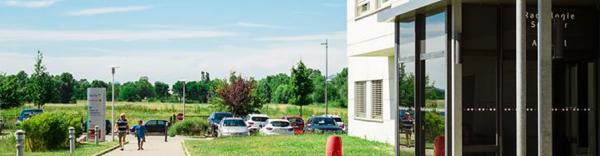 L'Hôpital privé de l'Est lyonnais.