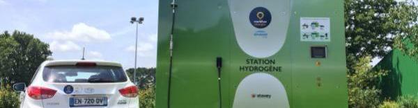 hydrogene - bref eco