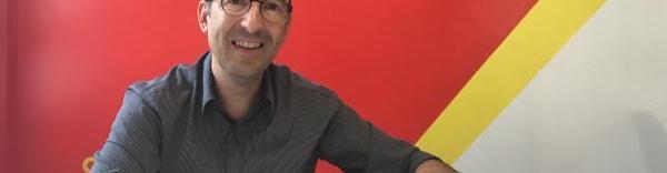 Jean-Louis Brunet a rejoint la Cuisine du Web en janvier 2017.