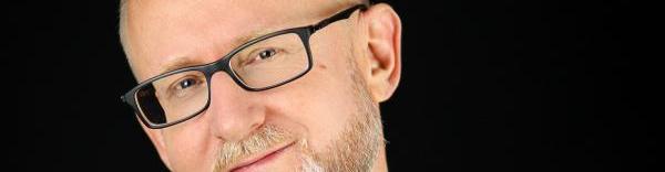 Laurent Laporte, Pdg de la société Braincube.