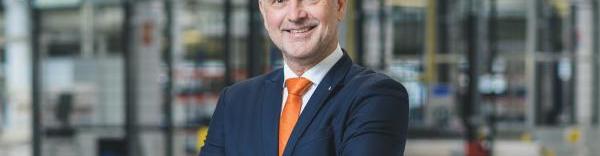 Luc Jacquet, fondateur de Boostheat