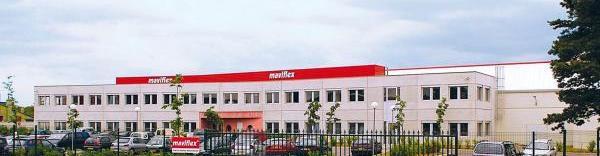 Maviflex - bref eco