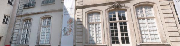 le Musée des Tissus - bref eco